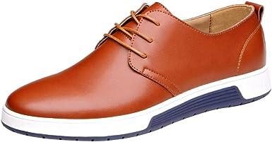 Hombre Mujer Zapatillas Deporte para Zapatillas de Ligeras Running ...