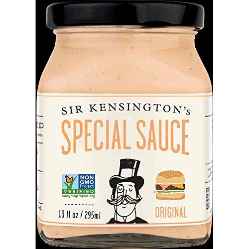 Sir Kensingtons Special Sauce, 10 Ounce -- 36 per case. by Sir Kensington (Image #1)