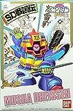 BANDAI NAMCO GAMES(バンダイナムコゲームス) BB戦士 035 ムシャドライセン