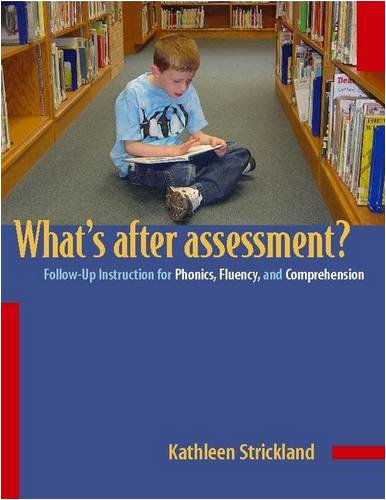 Whats After Assessment?/Follow-up Instructions for...