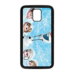 Frozen unique durale drop-resistance Cell Phone Case for Samsung Galaxy S5