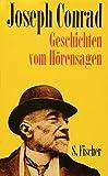 Geschichten vom Hörensagen (Joseph Conrad, Gesammelte Werke in Einzelbänden)