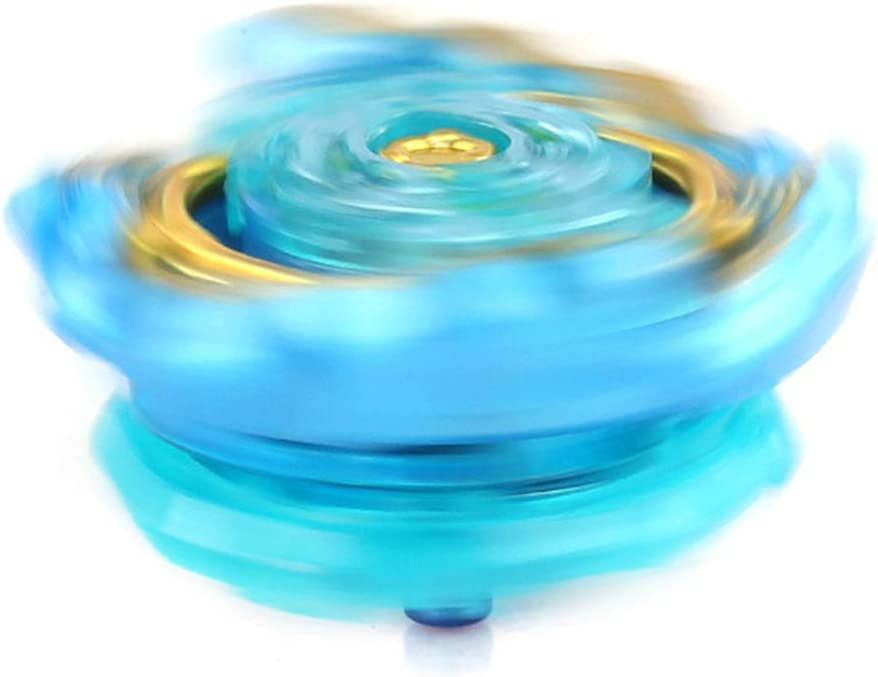 Beyblade Burst Lutte Ma/îtres Fusion Spinning Top Toupie Gyro Plastique Rapidit/é B-00 Bleu Version Deluxe Jouet et Cadeaux Int/éressant pour Enfants Lavendei