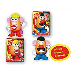 Playskool - Señor potato o señora potato surtido