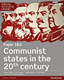 img - for Edexcel as/A Level History, Paper 1&2: Communist States in the 20th Century Student Book + Activebook (Edexcel GCE History 2015) by Mr Steve Phillips (2015-08-20) book / textbook / text book