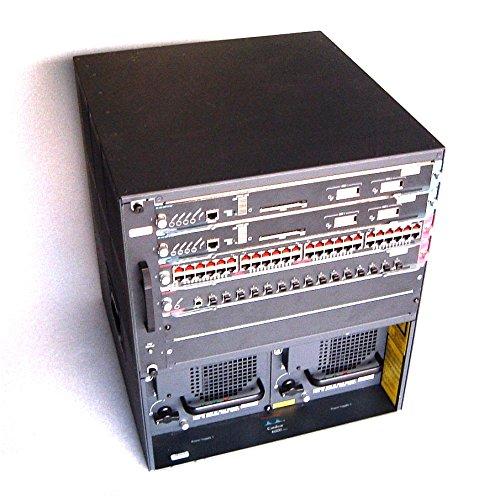 Cisco 8500 Series - CISCO C85GE-2F-16K 8500 Series Gigabit Module walt