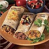 Burrito Fiesta, 6 Burritos