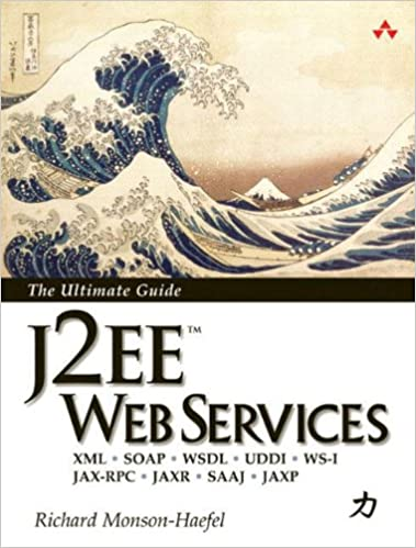 J2ee Web Services By Richard Monson Haefel Epub Download