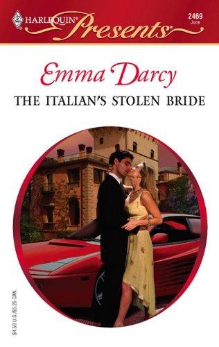 The Italian's Stolen Bride (The Italian Husbands)