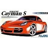 Porsche Cayman S (japan import)