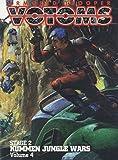 Armored Trooper Votoms, Stage 2: Kummen Jungle Wars, Vol. 4