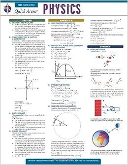 Download [PDF] Physics Quick Study Academic Free Online ...