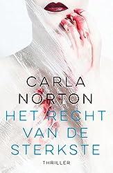 Het recht van de sterkste (Dutch Edition)