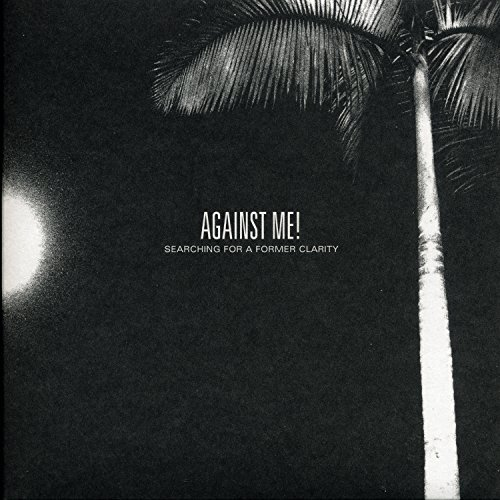 Against Me! - Searching for a Former Clarity (CD)