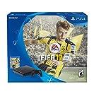 Consola PlayStation 4 Slim, 500GB + Juego FIFA 2017...