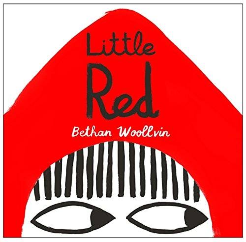 Amazon | Little Red | Woollvin, Bethan | Foxes & Wolves