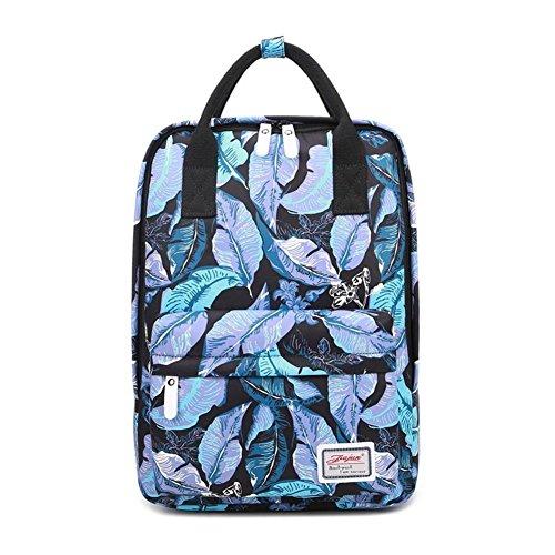 de de Voyage de lycéens sac extérieurs la version Sac sac A Sacs portable la coréenne A toile dos féminin loisirs à d'ordinateur wpXXxAZq