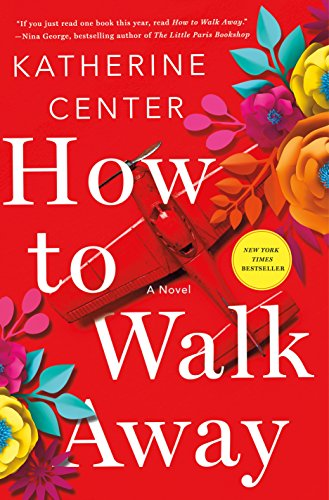 """How to Walk Away - A Novel"" av Katherine Center"