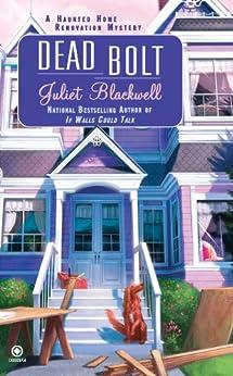 \\INSTALL\\ Dead Bolt: A Haunted Home Renovation Mystery. Heather Martin Cargos Mucho nombrara Economic