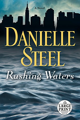 Rushing Waters: A Novel (Random House Large Print)