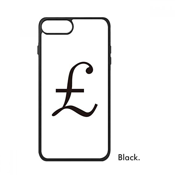 Amazon Currency Symbol Pound For Iphone 7 Cases Phonecase Apple