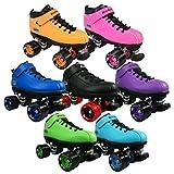 Riedell Skates Dart Roller Skate