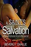 A Saint's Salvation (The Santiago's Book 1)