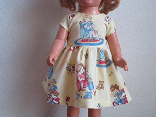 Check expert advices for chatty cathy doll clothes?