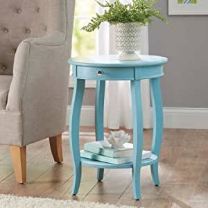 Better Homes And Gardens Round Accent Table