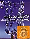 Richard Wagner: Der Ring des Nibelungen(limited edition)