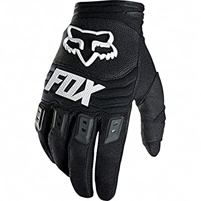 Fox Racing Gloves Black Auto Racing Gloves Cycling Gloves Men/Women
