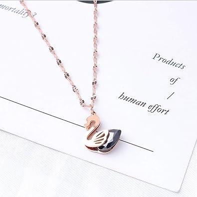 collier pour femme amazon