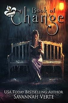 Book of Change (The Custos 2) by [Verte, Savannah]
