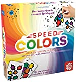 American Game Factory gamefactory 646193Speed Colors (Mult)