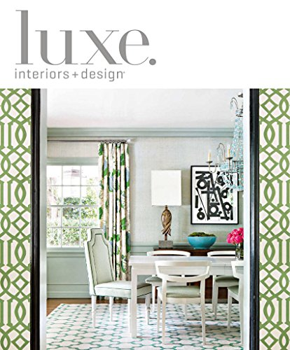 Large Product Image of Luxe Interiors and Design
