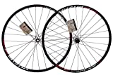 "DT Swiss 26"" M1700 Spline MTB Bike Wheelset Tubeless 15mm/12mm Shimano/SRAM NEW"