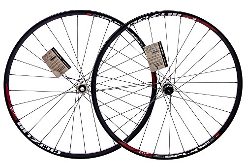 DT Swiss 26'' M1700 Spline MTB Bike Wheelset Tubeless 15mm/12mm Shimano/SRAM NEW by DT Swiss
