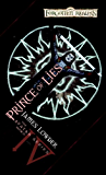 Prince of Lies (The Avatar Series Book 4)