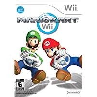 Mario Kart - Nintendo Wii (World Edition)