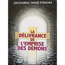 La Délivrance de L'emprise des Démons (French Edition)