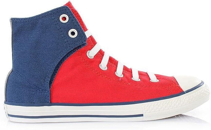 Converse Ctas Ea Slip Hi, Baskets mode mixte enfant