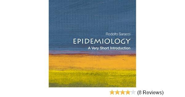 Amazon Epidemiology A Very Short Introduction Audible Audio Edition Rodolpho Saracci Paul Hecht Studios Books