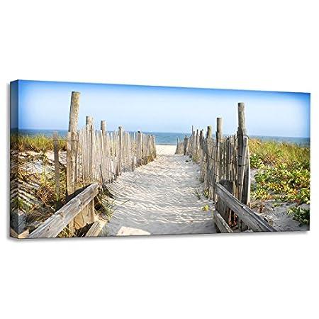 514jPqrYpBL._SS450_ Beach Wall Art and Coastal Wall Art