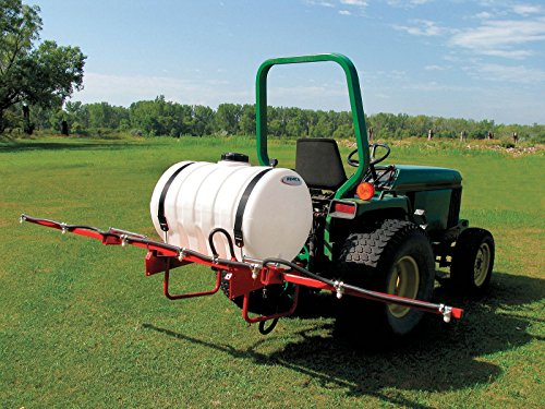 Fimco 3 Point Sprayer, 55 gal. - LG-55-3PT-308