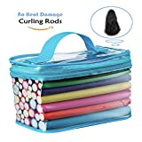 Best Rollers For Long Hairs - Curling Rods,No Heat Damage, 7 Inches Long Hair Review