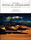 McKnight's Physical Geography Third Cali, Darrel Hess, 1269144375