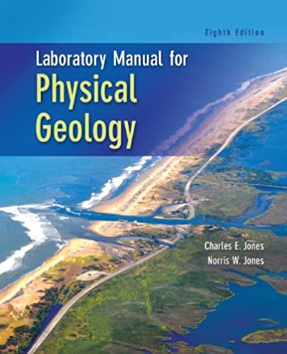 laboratory manual for physical geology charles e jones norris w rh amazon com physical geology lab manual answers 11th edition physical geology lab manual answers 10th edition