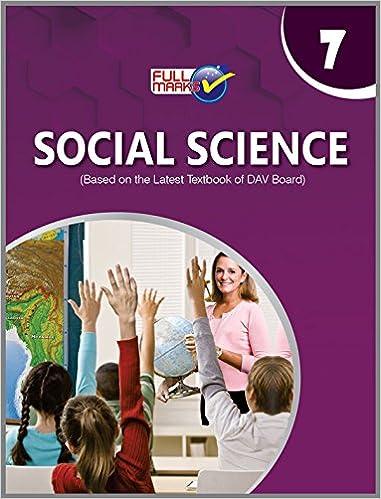 7th Social Science Book