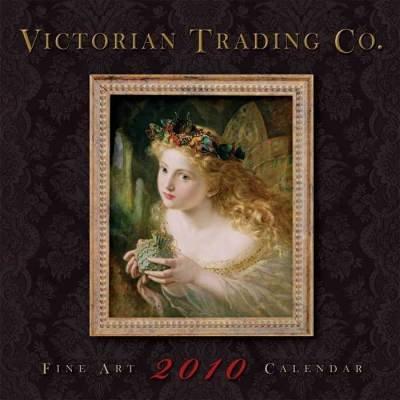 Victorian Trading Co. 2010 Fine Art Wall Calendar pdf epub