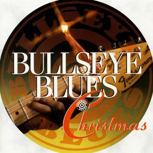 Guitar Bullseye (Lonesome Christmas)